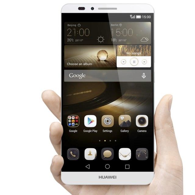 Huawei Ascend Mate 7 MT7-CL00 cdma+gsm